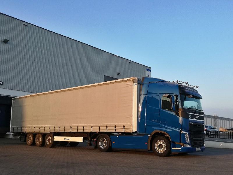 Gtfl Transport MIędzynarodowy